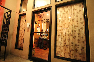 Taiji Body Work, the best Asian massage in NYC