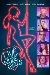 Live Nude Girls - Vũ nữ múa cột 18+