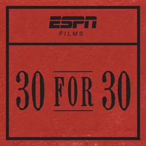 ESPN 30 for 30 Broke