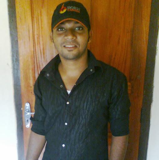 Vinod Chandran