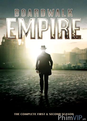 Đế Chế Ngầm 1 - Boardwalk Empire Season 1 poster