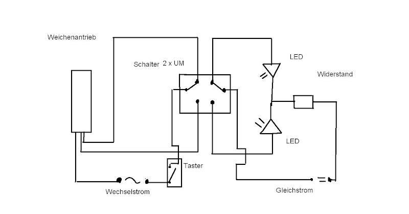 Wunderbar Wechselstrom Kabeldiagramm Bilder - Der Schaltplan ...