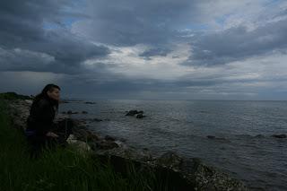Pogled prema Norveškoj