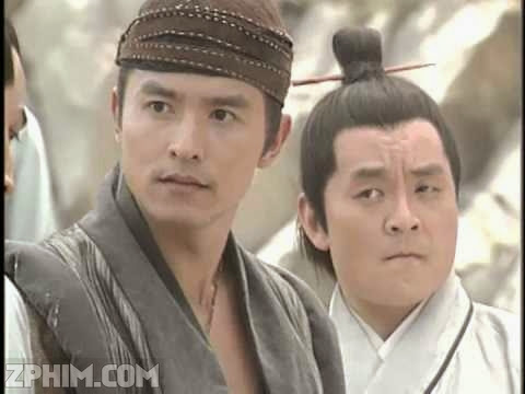 Ảnh trong phim Như Lai Thần Chưởng - Palm of Ru Lai 3