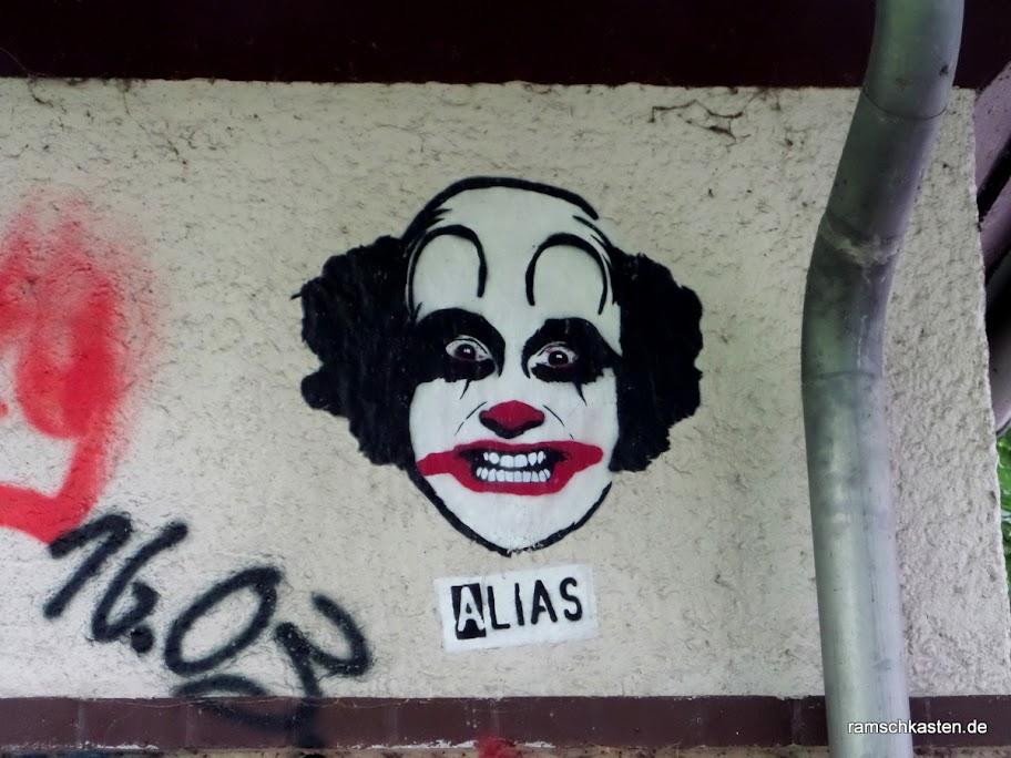 Neue Street Art In Leipzig Aufgesammelt Jetzt Fast 700 In Webgalerie