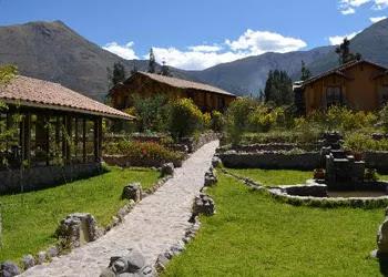 Cusco valle sagrado Machupichu