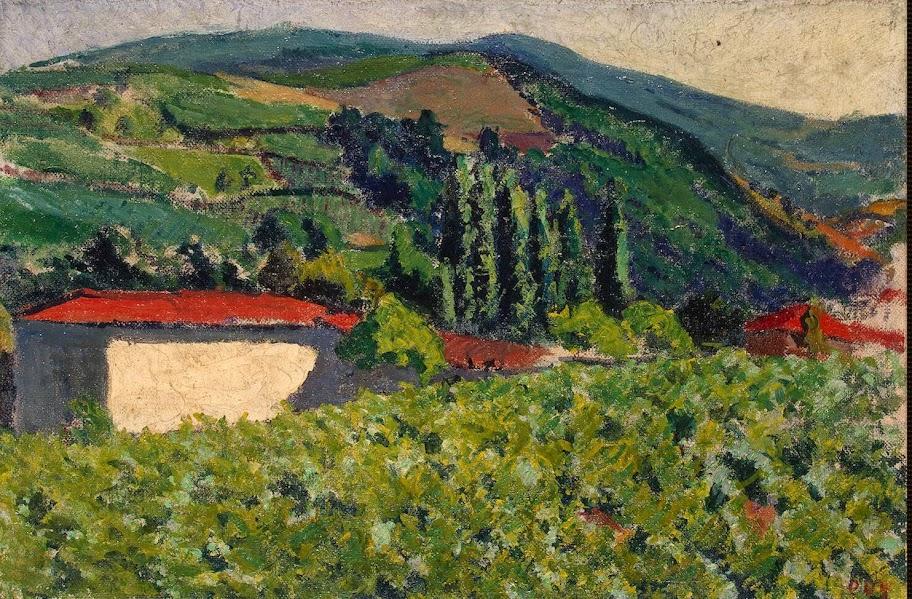Jean Puy - Landscape