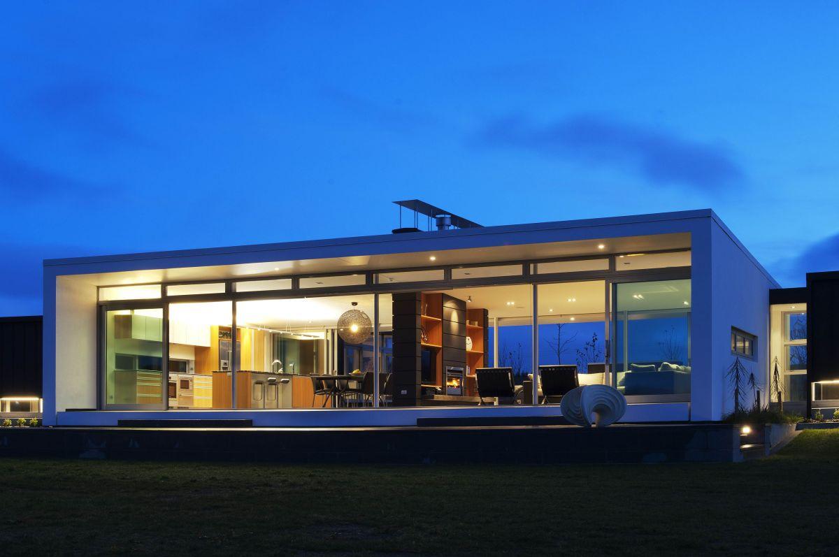 P t sz bels p t sz blog the modern minimalist openhouse - Modelos de casas de una planta ...