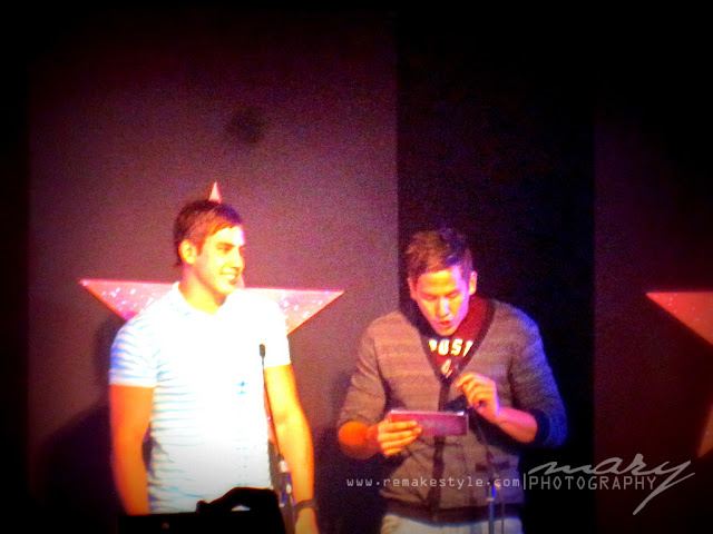 Candy Style Awards 2012 - Rockwell Tent, Makati City - May 4, 2012 - Anthony Semerad and David Semerad