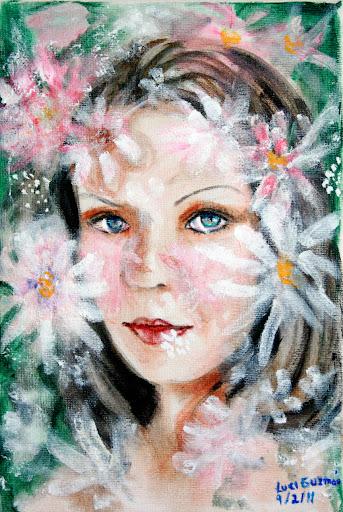 Anna Tomica (Pink)