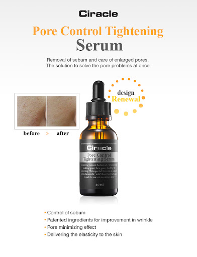 ciracle serum
