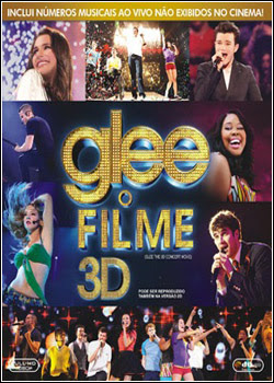 Download Filme Glee   O Filme 3D (Dublado)
