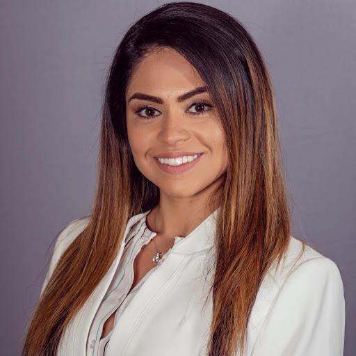 Angelica Calderon