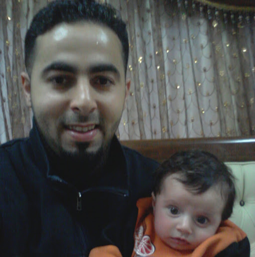 Mohammad Bdair Photo 2