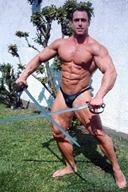 The Warriors Bodybuilder - Photos Set Gallery 4