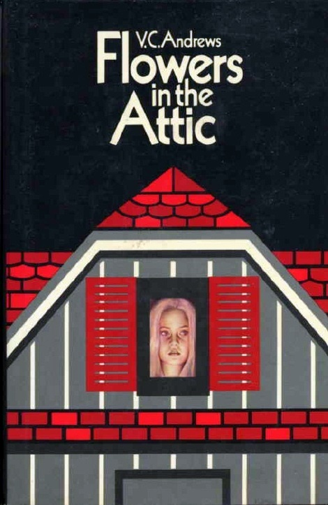 Read Flowers in the Attic online free