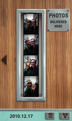 Pocketbooth v1.3.1 for Android