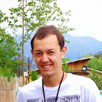 Рустам Шерметов