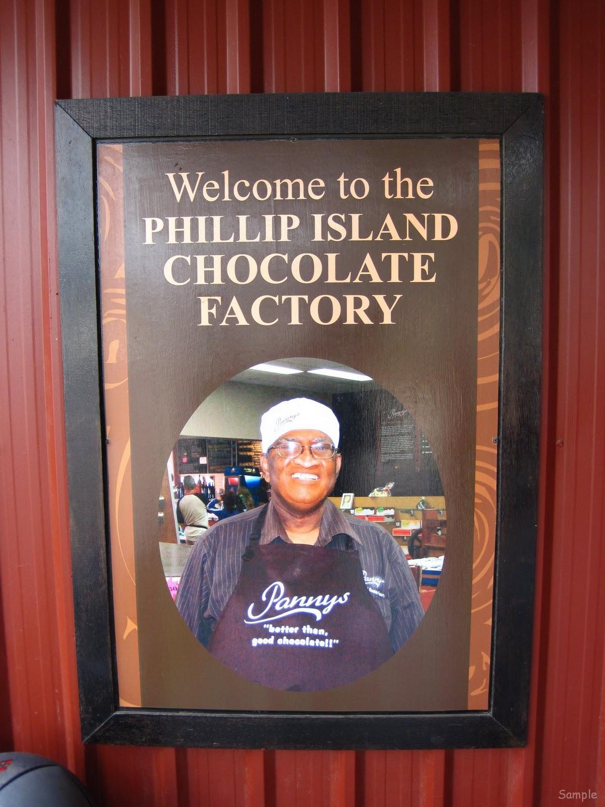 phillip island chocolate factory phillip island vic. Black Bedroom Furniture Sets. Home Design Ideas