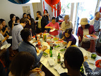 Rencontre des bénévoles - 28 juin 2014
