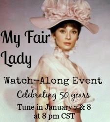 My Fair Lady Watch-Along