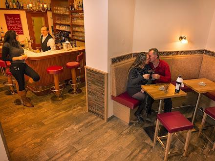 Hotel Alpenblick Bad Gastein Bar