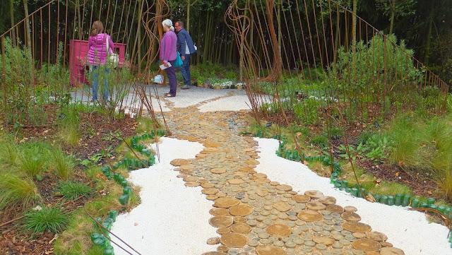Festival de Jardines,  Chaumont-sur-Loire, Francia, Elisa N, Blog de Viajes, Lifestyle, Travel