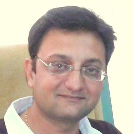 Niraj Rachh