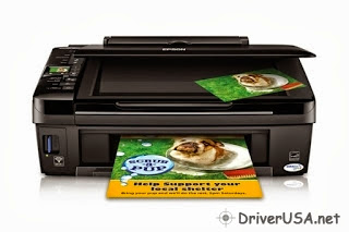 Upgrade your driver Epson Stylus NX420 printers – Epson drivers