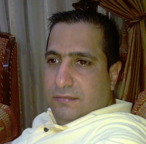 Kamel Barakat