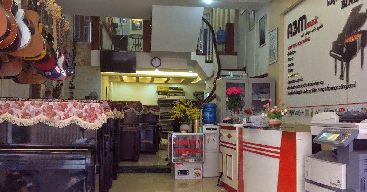 Hệ thống bán buôn nhạc cụ hàng đầu Việt Nam : mua piano cu