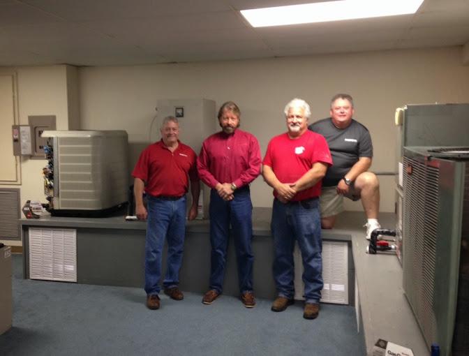 coburn supply beaumont training room
