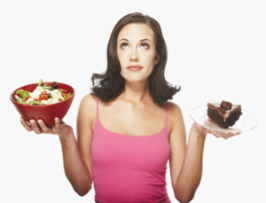 Health Tips: What Dieting Does To You