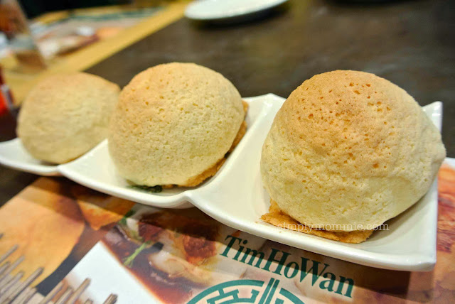 tim ho wan review singapore