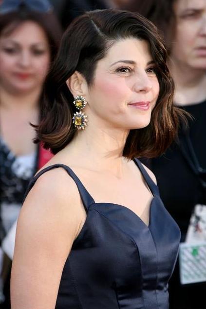 Oscars Beauty 2011: Marisa Tomei