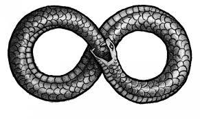 Resultado de imagen para ouroboros infinity