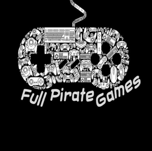 full Pirate Games