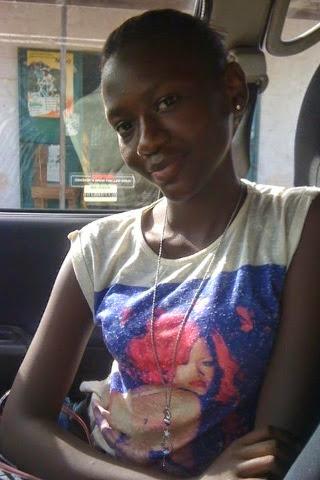 Fatou Njie