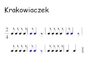 Krakowiaczek