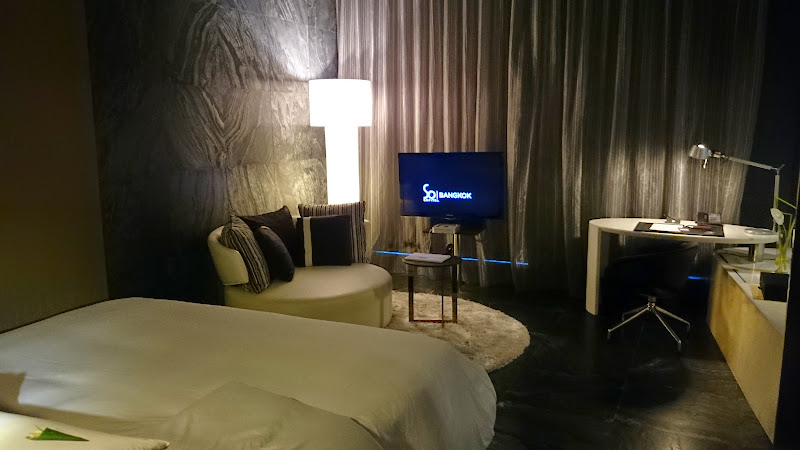 DSC 0167 - REVIEW - Sofitel So Bangkok (Water Room)