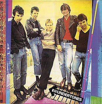 No FuTuRE! el topic del PUNK - Página 3 The-Undertones-The-Undertones
