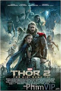 Thor 2: Thế Giới Bóng Tối - Thor 2: The Dark World poster