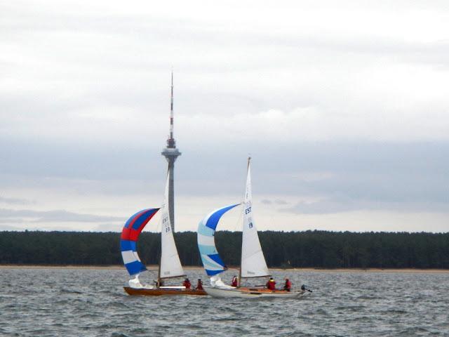 Tallinna MV lühirajasõidus – SEIKO Cup, 29.-30.09.12