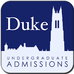 duke university admission essay