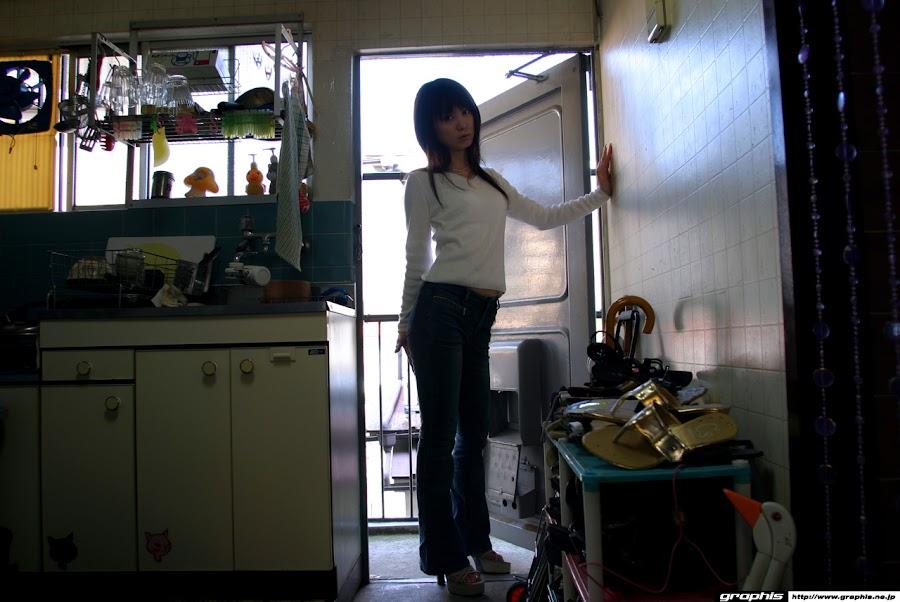 Kurara Fujimori - Japanese AV Idol