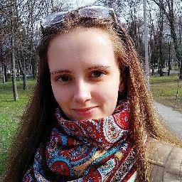 Анастасия Конюх - Google