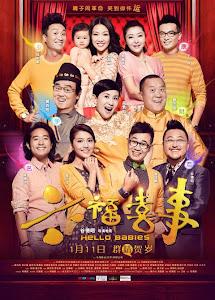 Xin Chào Baby - Hello Babies poster