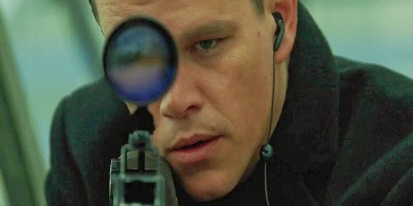 Single Resumable Download Link For Hollywood Movie The Bourne Supremacy (2004) In Hindi Dubbed