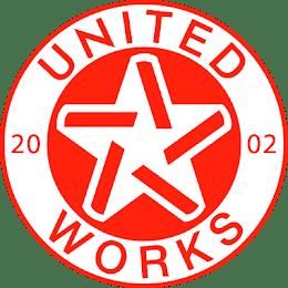 United Works logo