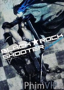 Black Rock Shooter - Black Rock Shooter poster